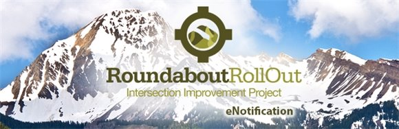 Roundabout Rollout e Notification