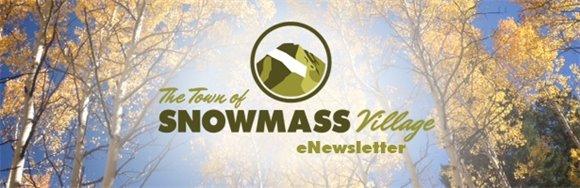 Fall E-newsletter