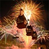 Fireworks Notification
