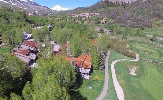Anderson Ranch & Owl Creek Trail