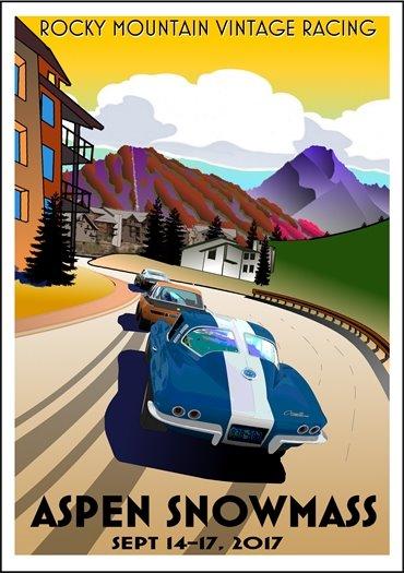 Vintage Car Race
