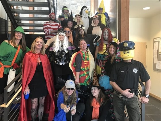 Happy Halloween from TOSV!