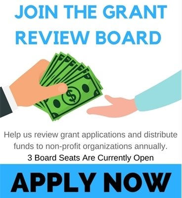 Join the Citizen's Grant Review Board